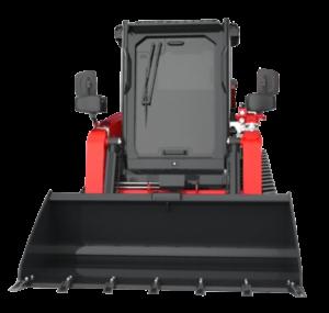 skid loader atoumat coltrax mxc400