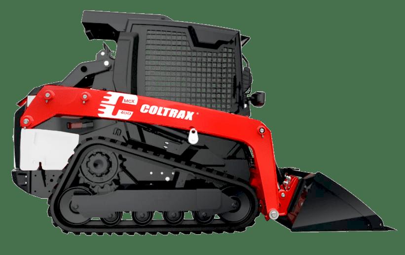Atoumat - Skid loader COLTRAX mxc400